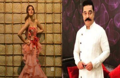 Kajal Aggarwal to play leading lady opposite Kamal Haasan in Shankar's next
