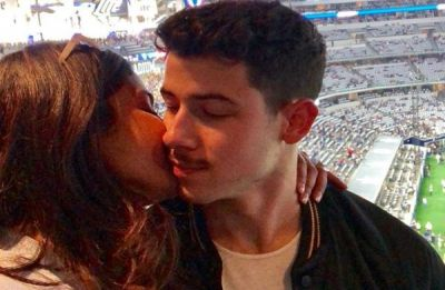 Priyanka Chopra and Nick Jonas get officially hitched in a Christian wedding