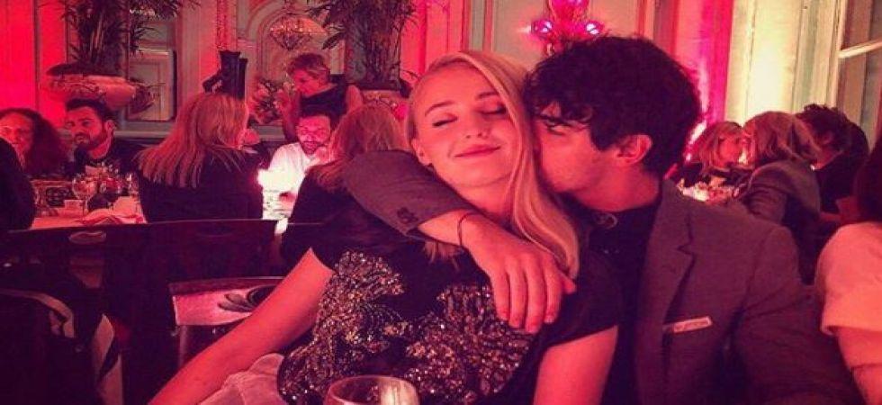 Joe Jonas and Game Of Thrones star Sophie Turner to get married in 2019 (Instagrammed photo)