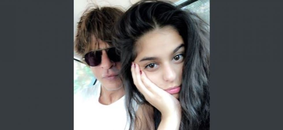 Shah Rukh Khan lauds daughter Suhana Khan after watching her play 'Juliet' in London