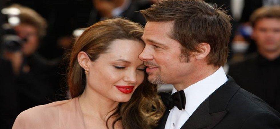 Angelina Jolie and Brad Pitt announces temporary agreement over children (Photo: Facebook)