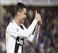 Cristiano Ronaldo extends Juventus' domination in Serie A with win over Fiorentina