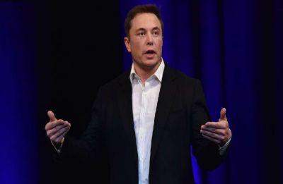 Elon Musk won't smoke weed in public again: NASA administrator Jim Bridenstine
