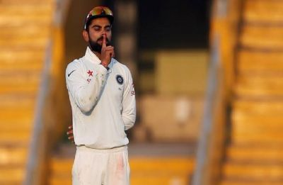 Virat Kohli focused only on cricket, not on confrontations ahead of Australia Tests