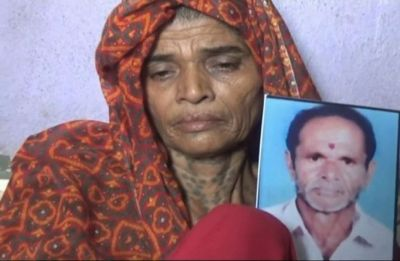 Gujarat fisherman's body comes home months after death in Pakistan