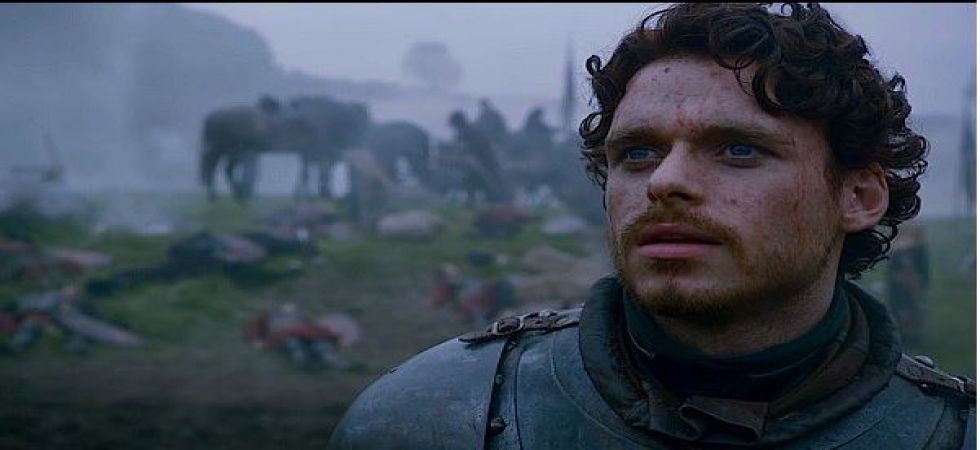 I didn't feel cheated at all: Richard Madden on 'Game of Thrones' exit (Instagrammed photo)