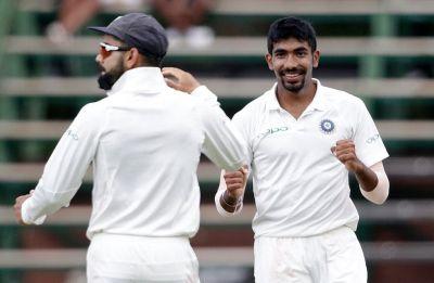 Adelaide green wicket gives Virat Kohli's India decisive advantage