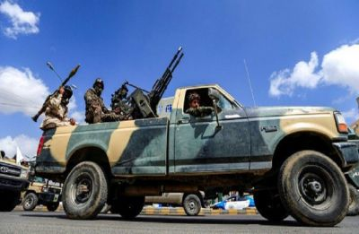 UN plane to evacuate wounded Huthi rebels in Yemen: Saudi-led coalition