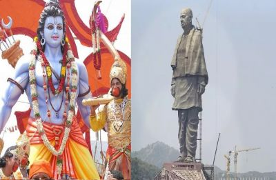 RSS pulls up Modi government for prioritising Patel statue over Ram Temple