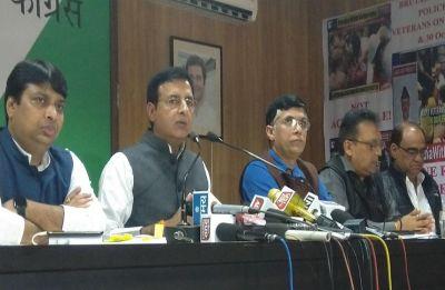 PM Modi allowed Nirav Modi, Choksi to flee India, was informed by IT 8 months earlier: Congress