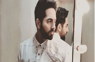 Ayushmann Khurrana's first glimpse from 'Dream Girl', as 'Whacky' as it can get!
