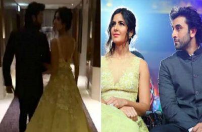 Katrina Kaif on break-up with Ranbir Kapoor: