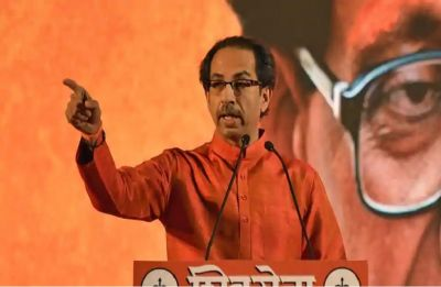 Shiv Sena's December 24 rally to wake Modi government up on Ram Temple issue: Uddhav Thackeray