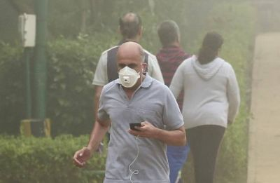 Air quality 'severe' in Delhi, NGT fines AAP government