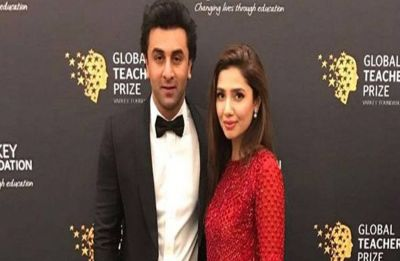 Mahira Khan gives a fitting reply to shut shame trolling over leaked photos with Ranbir Kapoor