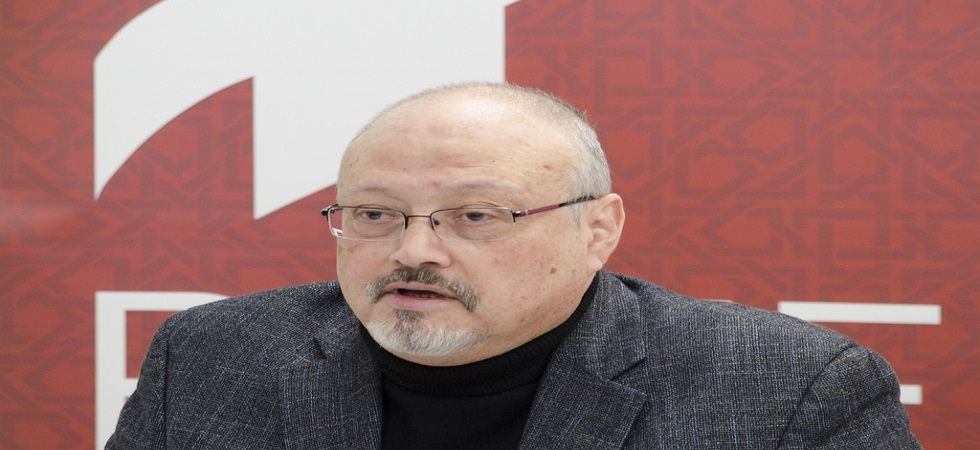 Jamal Khashoggi was killed in the Saudi consulate in Istanbul two months later on October 2. (File photo)