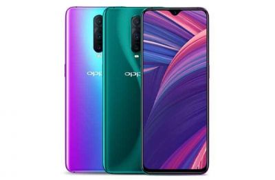 Oppo R17 Pro with triple rear cameras launched, know price and specs