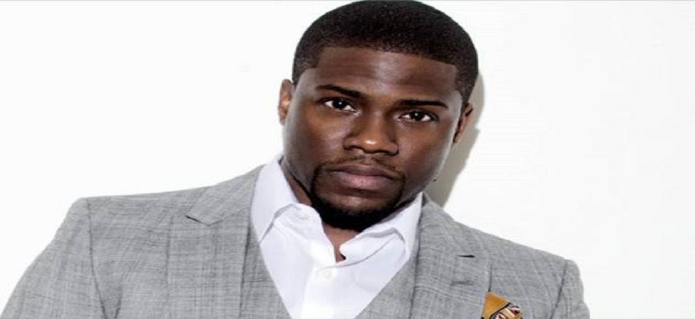 Comedian-actor Kevin Hart to host Oscars 2019
