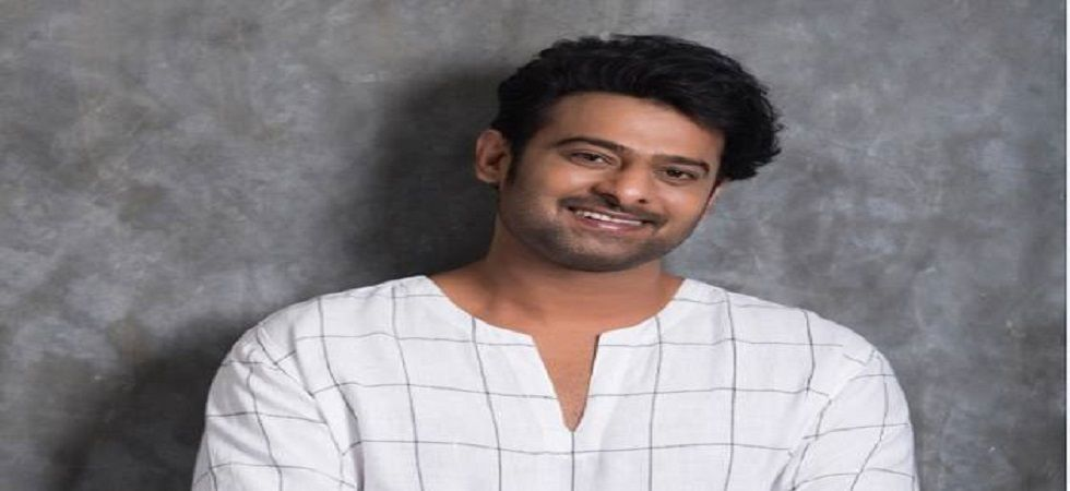 Baahubali fame Prabhas has a special treat for his Japanese fans (Twitter)