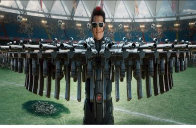 Rajinikanth-starrer '2.0' eyeing a big-56,000-screen release in China
