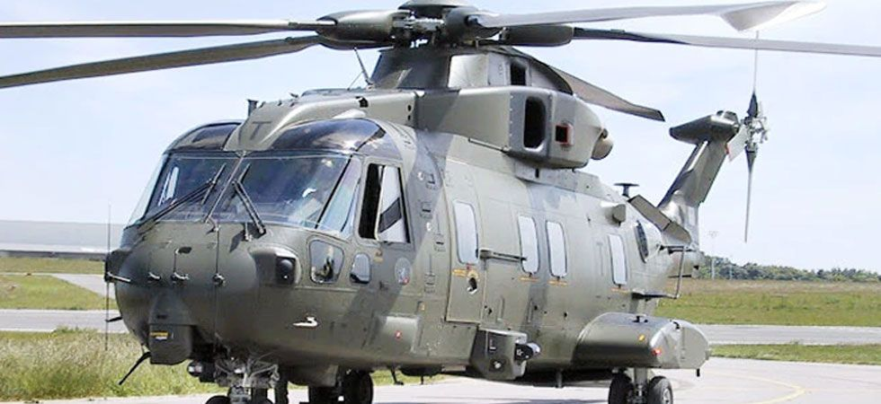 What is AgustaWestland VVIP choppers scam? 10-point explainer