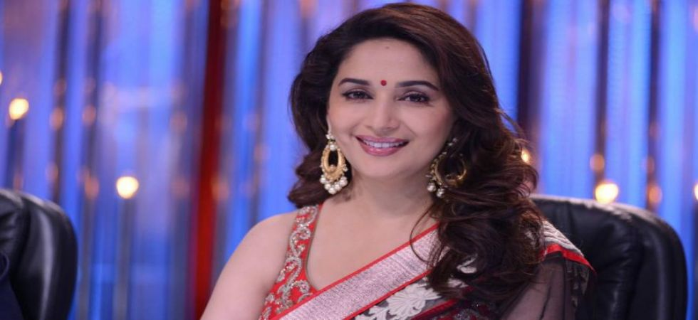 Madhuri Dixit is known for her significant contribution to the Indian film industry. (File photo)