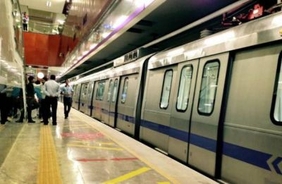 Services on Delhi Metro's Blue Line affected as trains go off radar again due to 'rare' technical snag