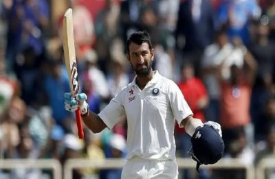 India vs Australia 1st Test Adelaide Oval scores and updates: Pujara 123 boosts Virat Kohli's side