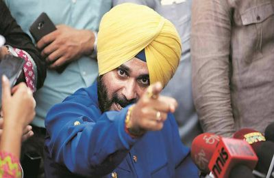 Navjot Singh Sidhu on brink of losing voice, injured vocal cords after 70 back-to-back rallies: Sources