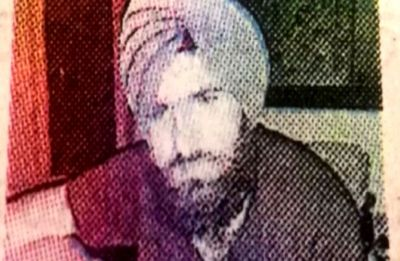 Disguised as Sikh, terrorist Zakir Musa hiding in Punjab: Intelligence report