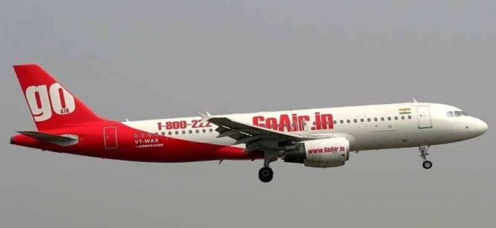 GoAir Thursday announced the launch of direct flight services to Bengaluru, Hyderabad and Chennai from Kannur International Airport, starting December 9 (File photo)