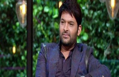 LEAKED: First pictures of 'The Kapil Sharma Show' sets are out