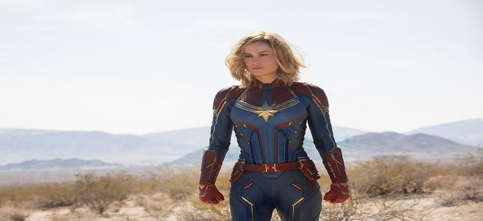 Brie Larson opens about her new Captain Marvel role (Photo: Twitter)
