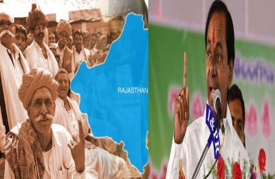 After hard-fought political campaign, Assembly election in Rajasthan, Telangana today