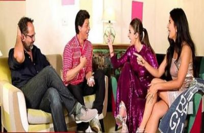 Salman Khan's sweet gesture for Zero crew will melt your heart