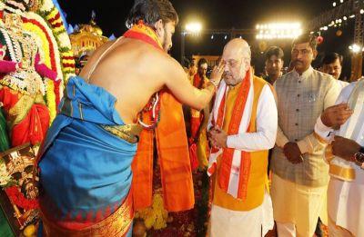 Rath Yatra: BJP convenes emergency meeting after High Court denies permission