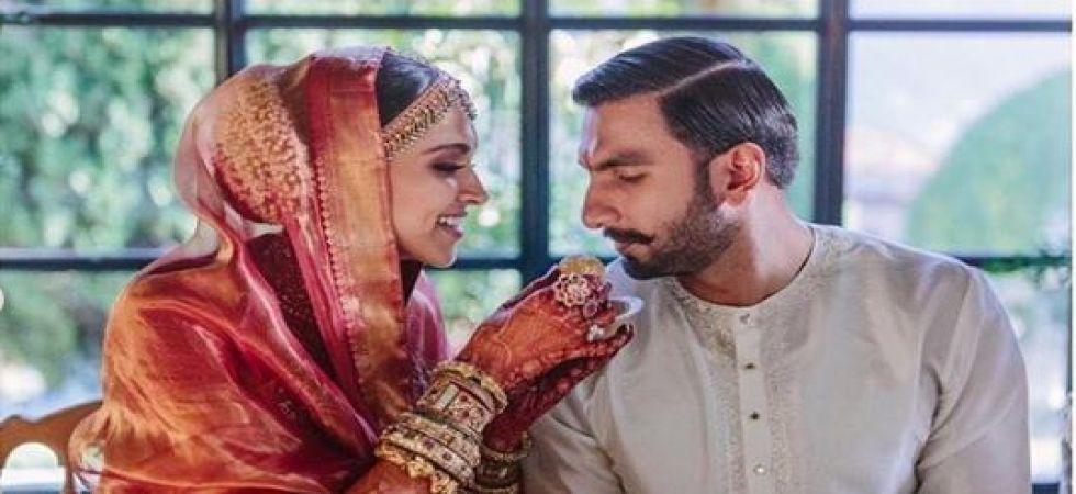 Deepika Pdukone or Ranveer Singh income 2018 (Instagram)