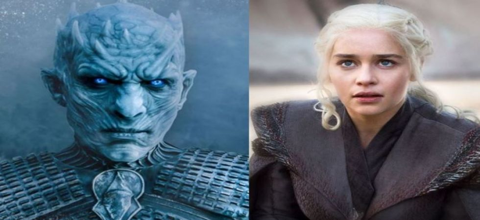 'Game Of Thrones 8' official teaser dropped! Battle of fire and ice invites mayhem destruction