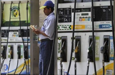 Fuel prices slashed yet again, check December 7 rates here