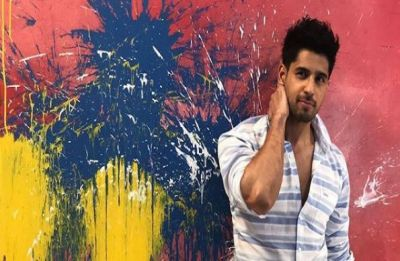 Sidharth Malhotra-starrer 'Marjaavaan' begins to roll, see photo
