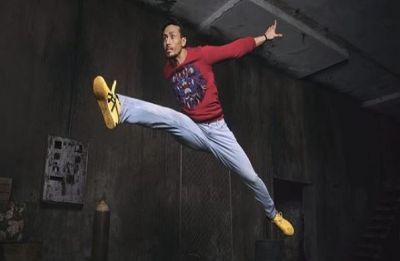 Tiger Shroff does not need any festival to hit the screen