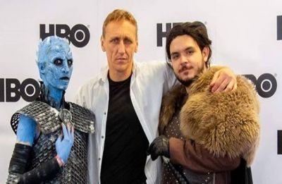 8th Delhi Comic Con begins with session by Game of Thrones actor