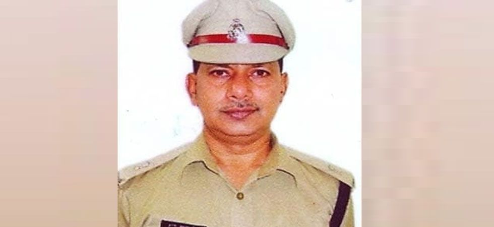 Bulandshahr Police chief Krishna Bahadur Singh removed after violence over alleged cow slaughter and killing of inspector Subodh Kumar Singh.