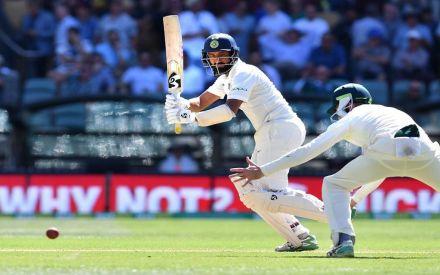 India vs Australia 1st Test, day 3 highlights: Cheteshwar ...