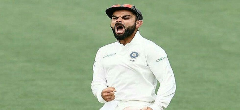 Virat Kohli has admitted that he had made mistakes on his previous tours to Australia. (Image credit: BCCI)