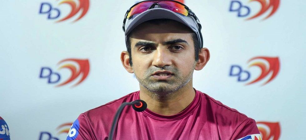 Gautam Gambhir recently announced his retirement from all forms of cricket. (PTI/file)