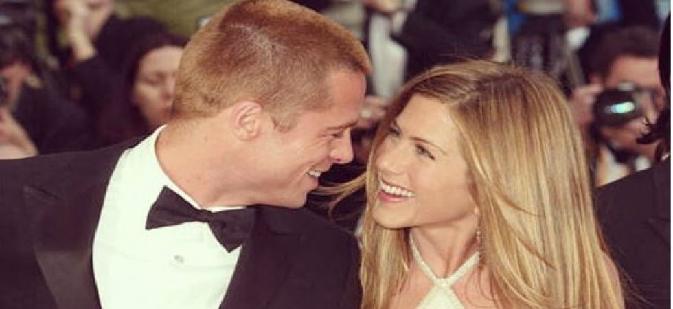 Jennifer Aniston says her marriages to Brad Pitt and Justin Theroux were 'very successful' (Instagrammed photo)