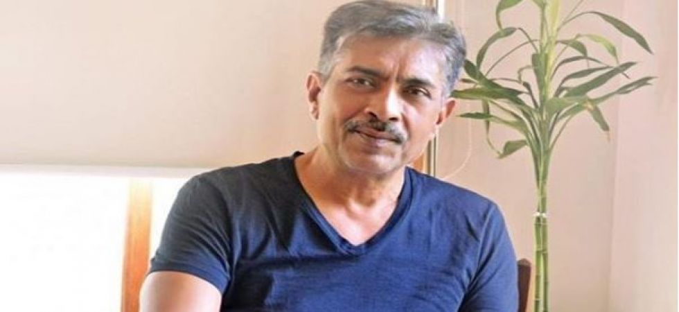 Prakash Jha: I am not professionally an actor (Instagrammed photo)