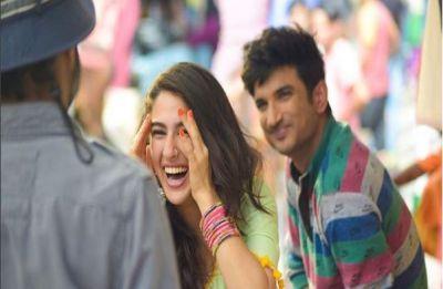Kedarnath Day 1 Box-office collection: Sushant Singh Rajput, Sara Ali Khan-starrer hits a moderate start
