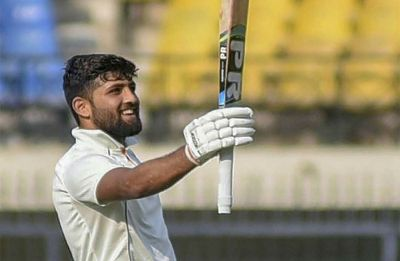 'Enjoy your debut' – Ajay Rohera remembers dad's words after world record Ranji feat
